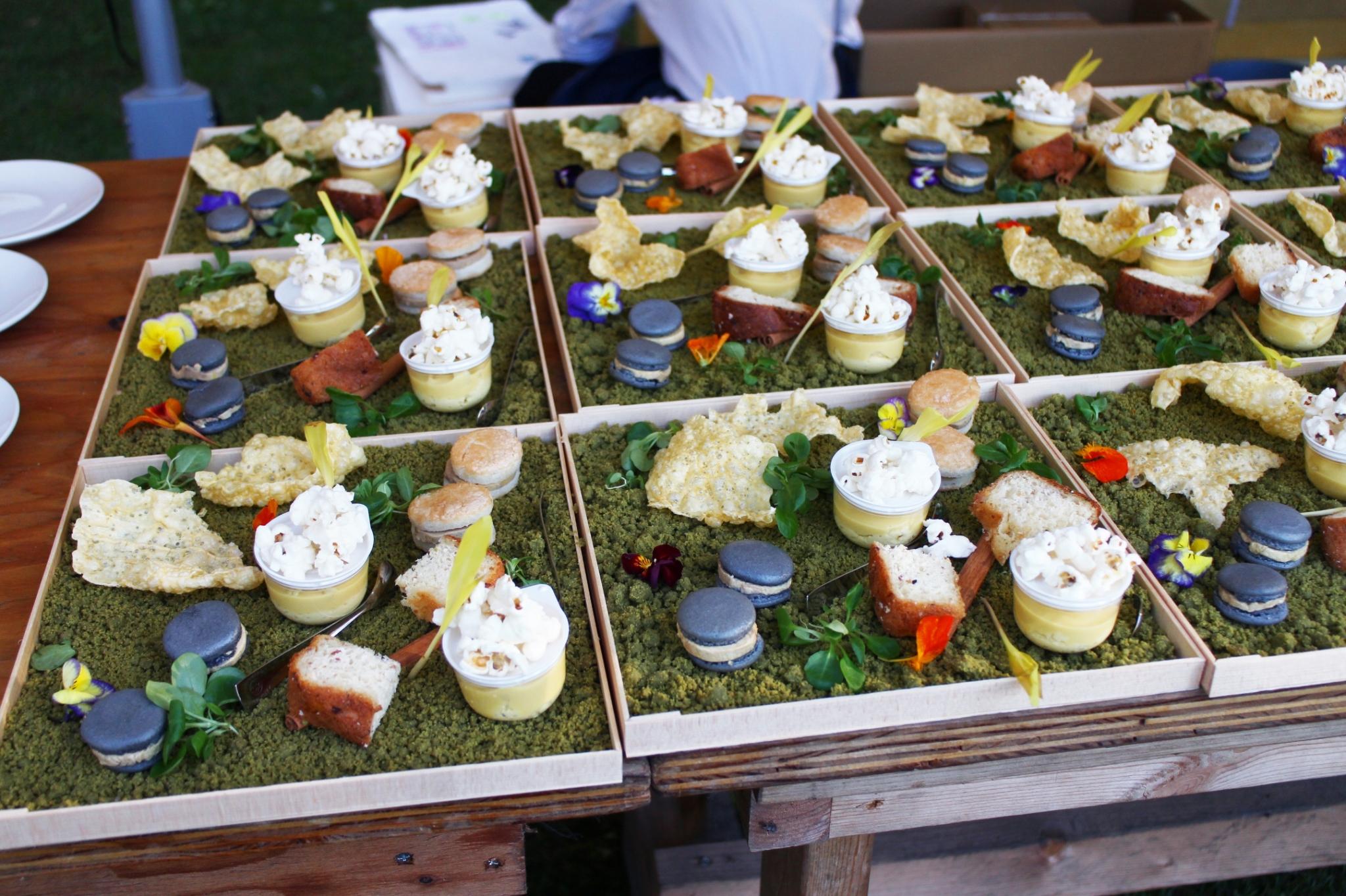 TSUBETSU FOOD HALL(HOKKAIDO)
